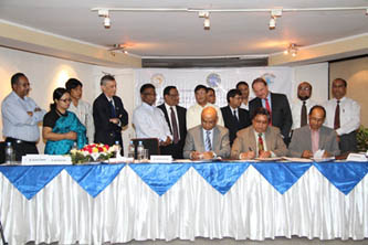 Bangladesh Frozen Foods Exporters Association